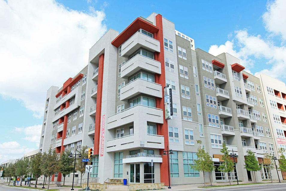 The Arts Apartments Innovest Capital Inc